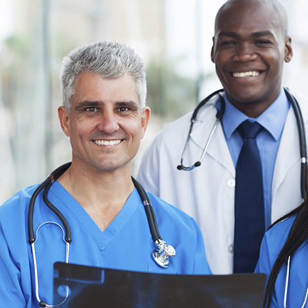 Agente de Saúde