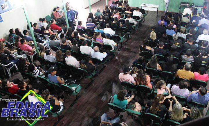 Cerimônia de Entrega de Certificados | Rosário do Sul/RS