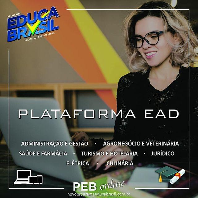 Plataforma EAD