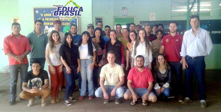 Curso de Auxiliar Agrônomo | São Borja/RS