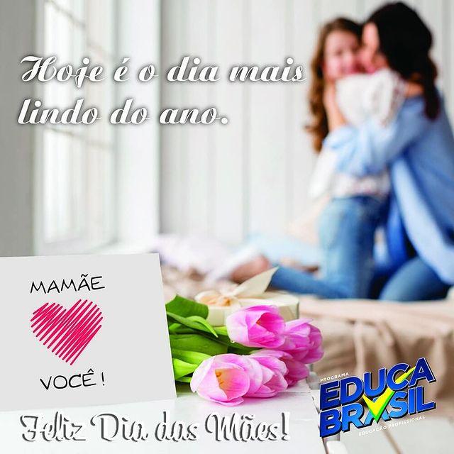 Feliz Dia das Mães! | 2020
