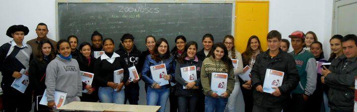 Curso de Assistente Veterinário | Santana do Livramento/RS