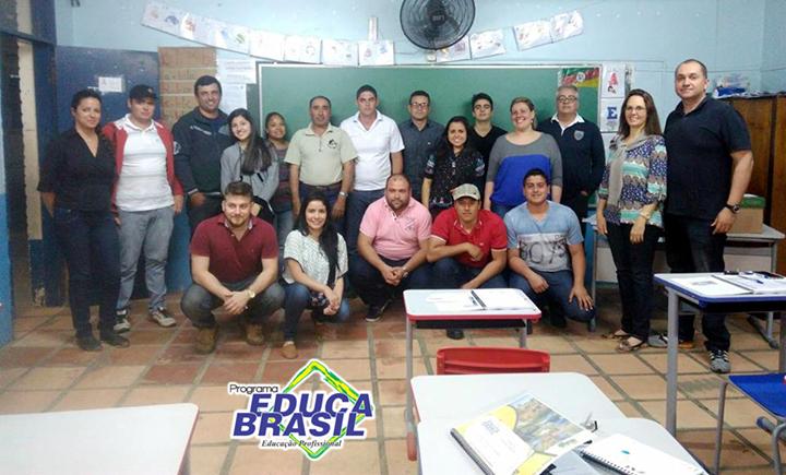 Curso de Administração do Agronegócio   Rosário do Sul   PEB Social