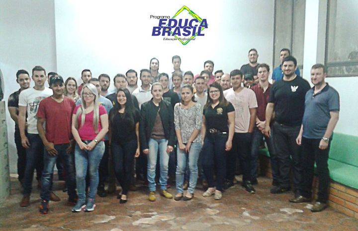Curso de Auxiliar Agrônomo | Cruz Alta/RS