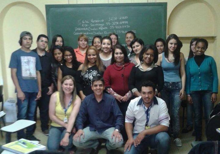 Curso de Atendente na Área de Saúde e Farmácia | Bagé/RS