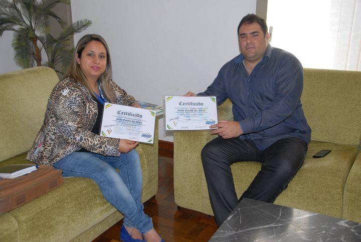 Novos cursos pelo PEB Social em Palmeiras das Missões/RS