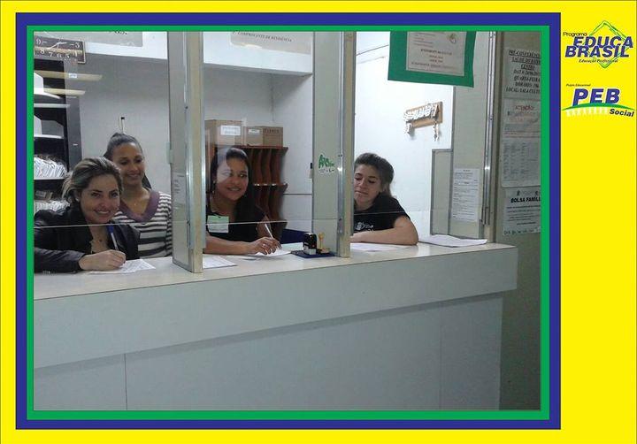 Estágio | Curso de Atendente na Área de Saúde e Farmácia | Santana do Livramento/RS