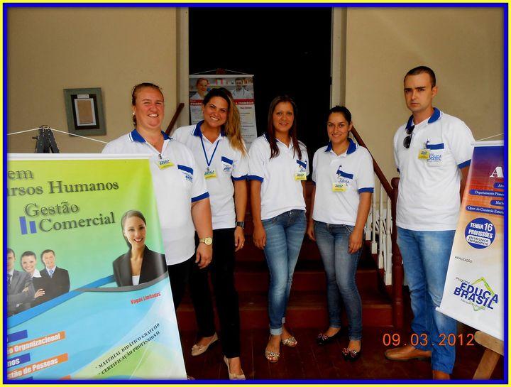 Novos Cursos | Rosário do Sul/RS