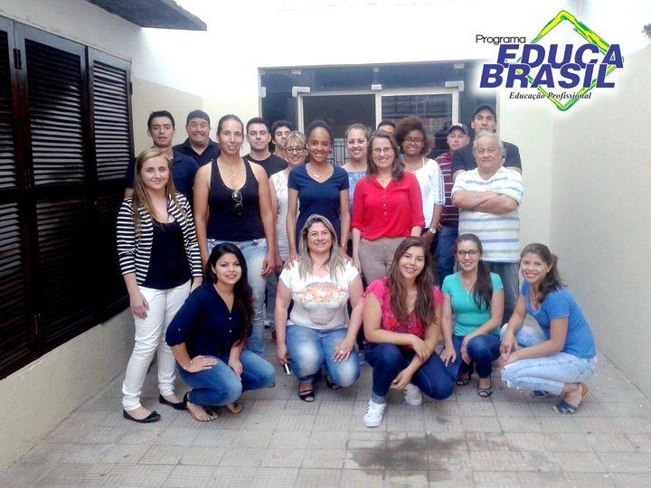 Curso de Auxiliar Agrônomo | Alegrete/RS