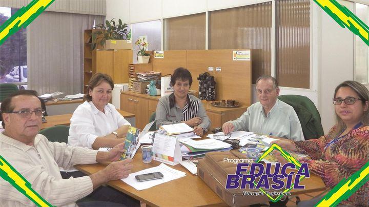 Novos cursos pelo PEB Social em Panambi/RS