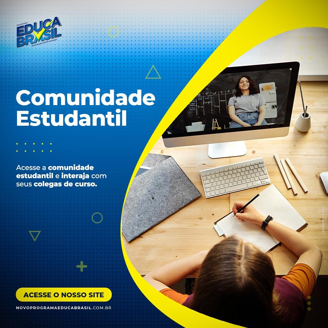 Comunidade Estudantil PEB