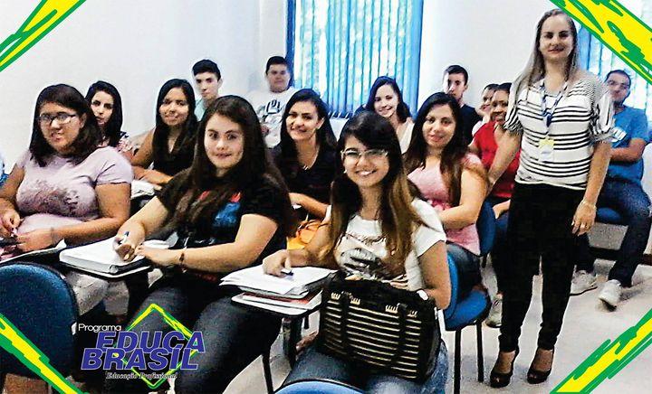 Visita Técnica | Setor Pedagógico
