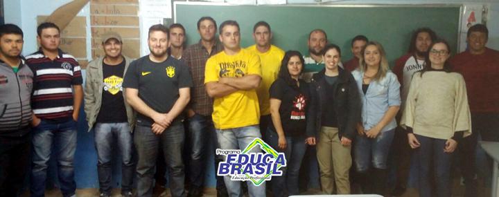 Curso de Auxiliar Agrônomo | Rosário do Sul/RS