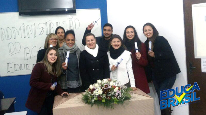 Alegrete/RS | Final de Curso | Administração do Agronegócio