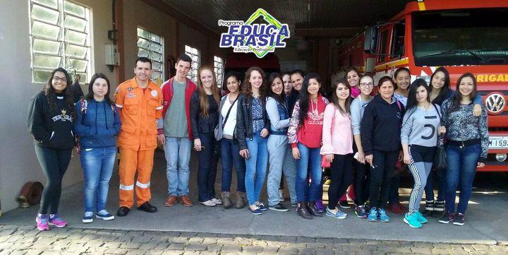 Treinamento de Primeiros Socorros | Curso de Atendente na Área da Saúde e Farmácia | Santiago/RS