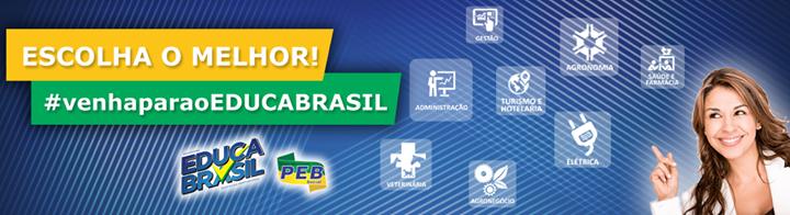 Educação Profissional #venhaparaoEDUCA
