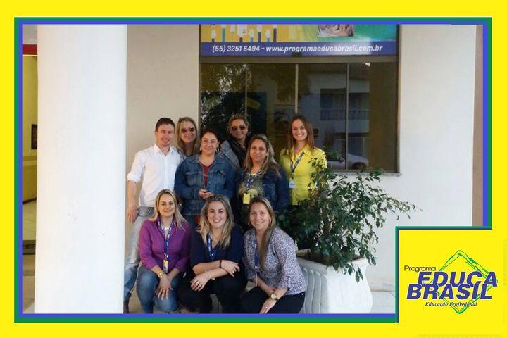 Reunião entre Setores | Santiago/RS