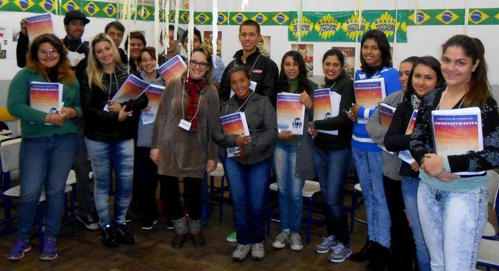 Curso de Capacitação Comercial Administrativa | Santana do Livramento/RS