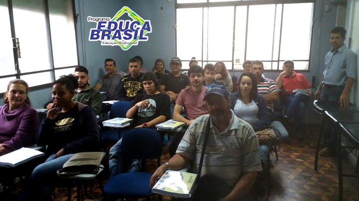 Curso de Auxiliar Agrônomo | Santana do Livramento/RS