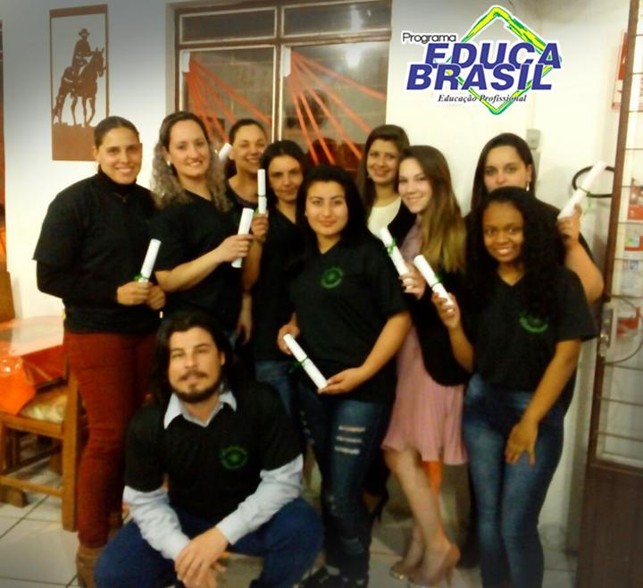 Final de Curso | Assistente Veterinário | Cacequi/RS