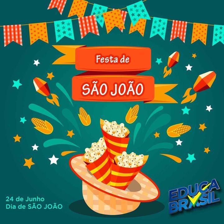 Dia de São João | 24.06