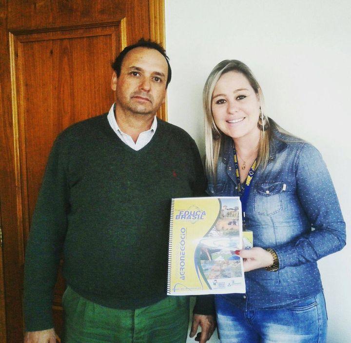 Curso de Administração do Agronegócio | Santiago/RS