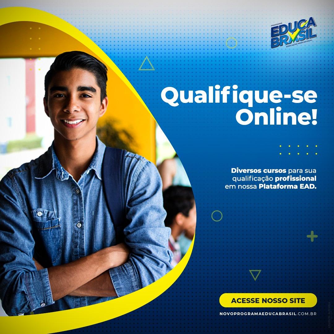Qualifique-se Online
