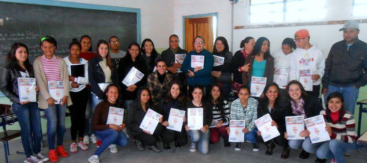 Curso de Atendente na Área de Saúde e Farmácia | Turma 2 | Santana do Livramento/RS
