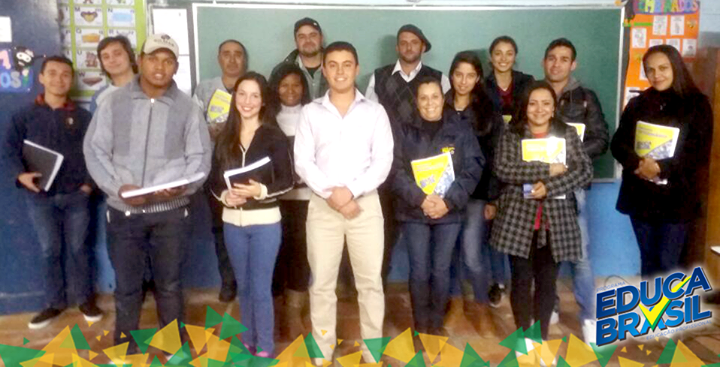 Rosário do Sul/RS | Curso de Assistente Veterinário