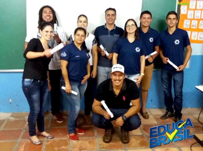 Final de Curso |  Auxiliar Agrônomo | Rosário do Sul/RS