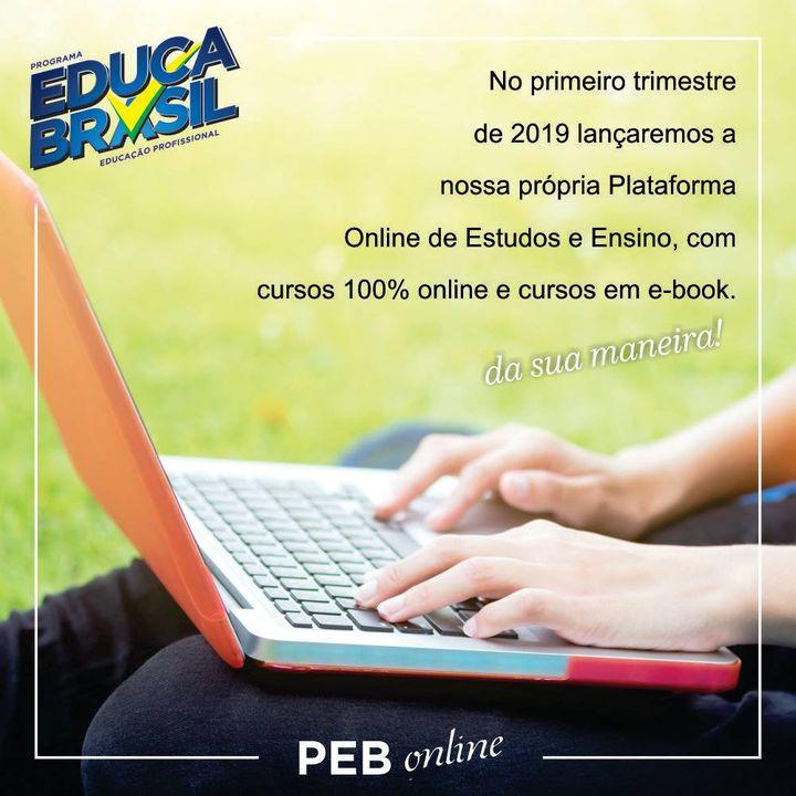 PEB Online