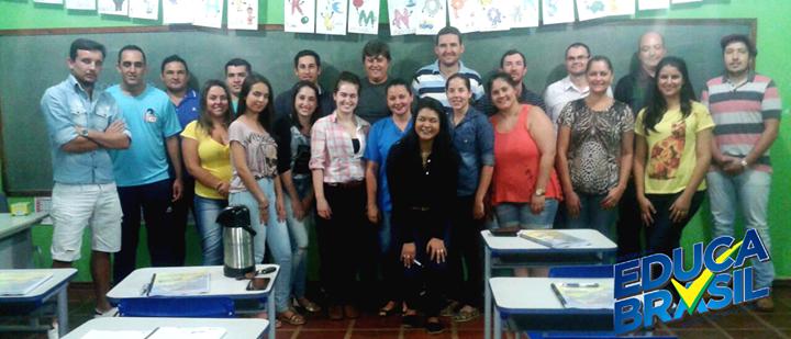 São Borja/RS | Curso de Administração do Agronegócio