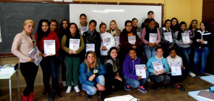Curso de Atendente na Área de Saúde e Farmácia | São Gabriel/RS