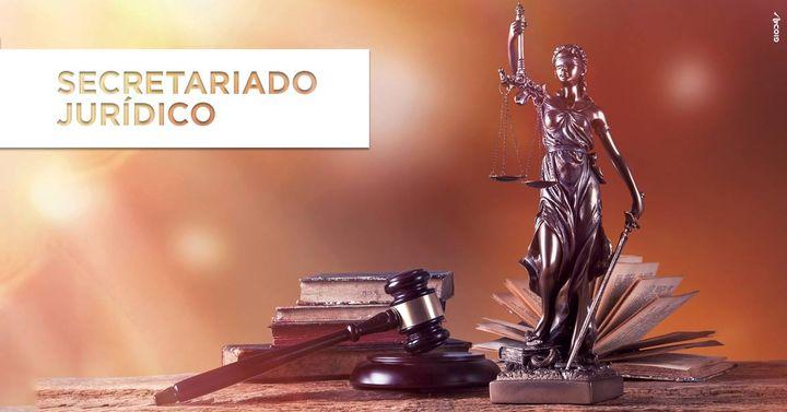 Atenção SANTIAGO/RS! - Curso de Secretariado Jurídico