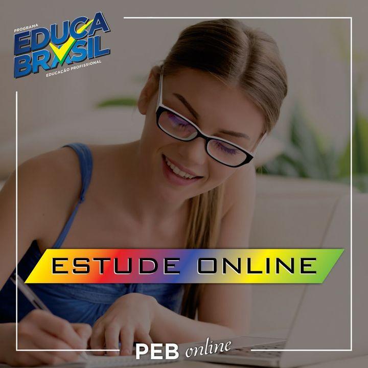 PEB Online   Plataforma Online de Ensino
