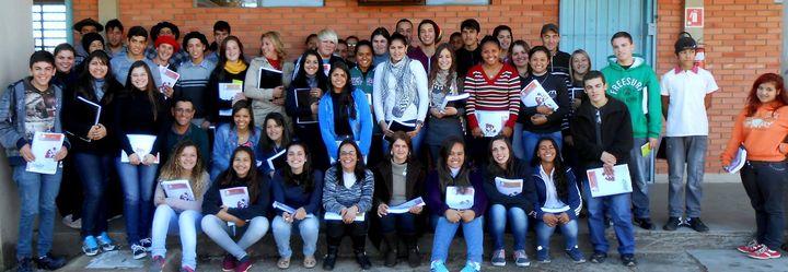 Curso de Assistente Veterinário | Turma 2 | Santana do Livramento/RS