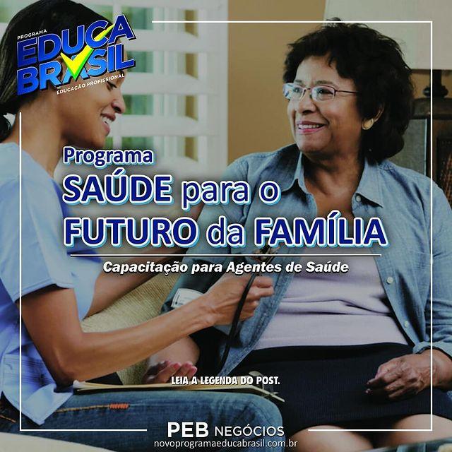 Programa Saúde para o Futuro da Família