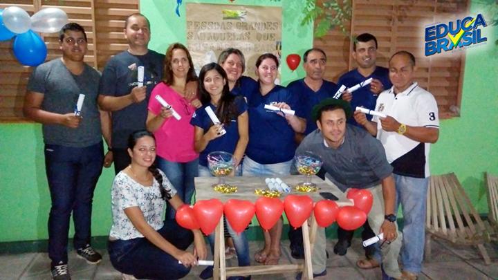 Rosário do Sul/RS | Final de Curso
