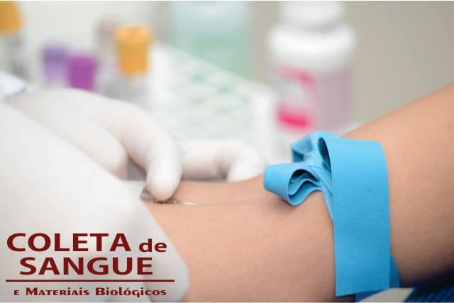 Atenção Alegrete/RS!  Curso de COLETA