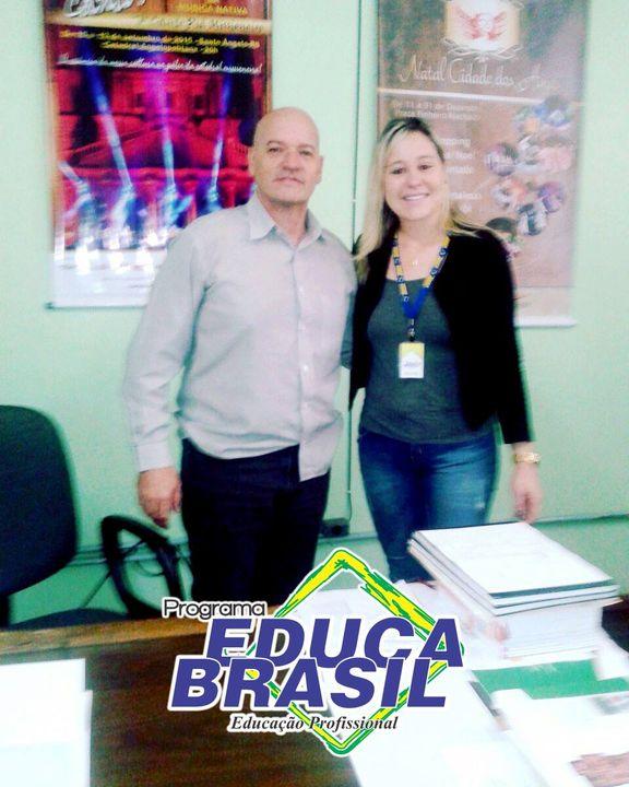 Novos cursos pelo PEB Social para Santo Ângelo/RS