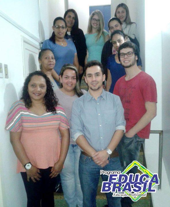 Curso de Atendente na Área da Saúde e Farmácia | Santana do Livramento/RS