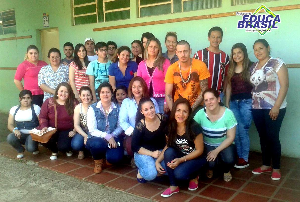 Curso de Atendente na Área de Saúde e Farmácia   São Borja/RS
