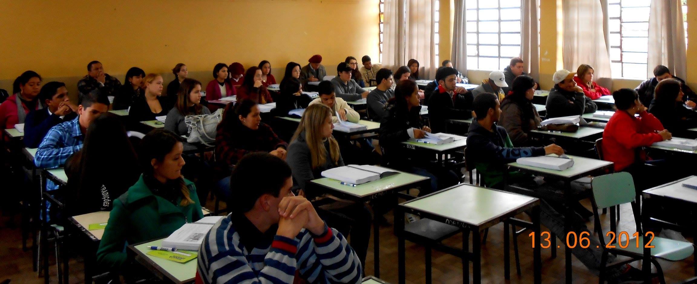 Novos cursos | São Gabriel/RS