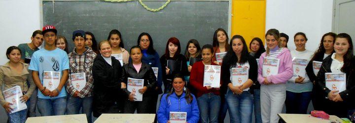 Curso de Atendente na Área de Saúde e Farmácia | Santana do Livramento/RS