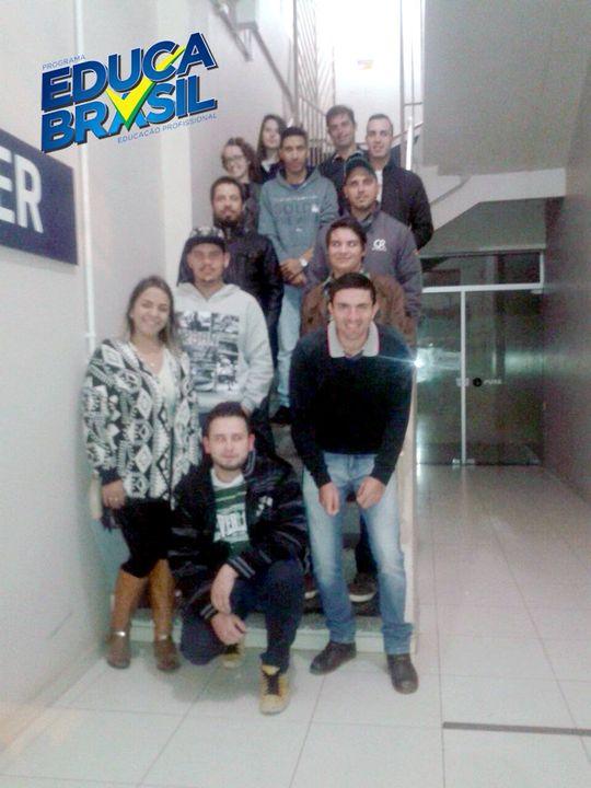 Carazinho/RS | Curso de Auxiliar Agrônomo