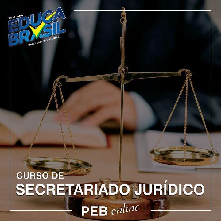Curso de Secretariado Jurídico