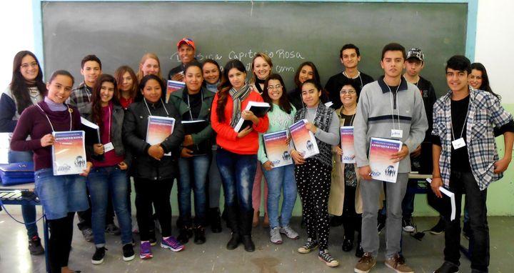 Curso de Capacitação Comercial Administrativa | Turma 2 | Santana do Livramento/RS